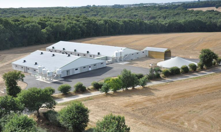 S'engager pour rendre l'agriculture durable